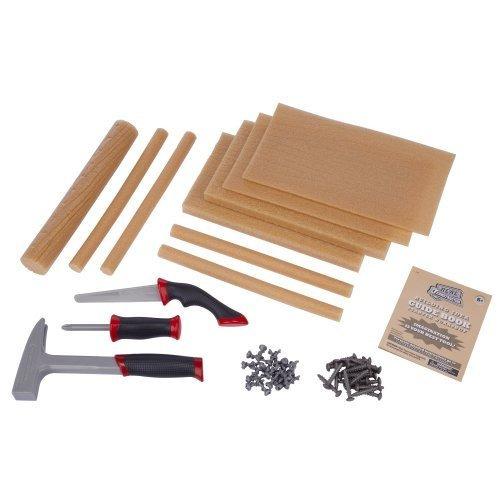 real construction set inicial kreisel juego de construccion