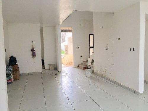 real de montejo, casa nueva con 3 habitaciones al norte de merida