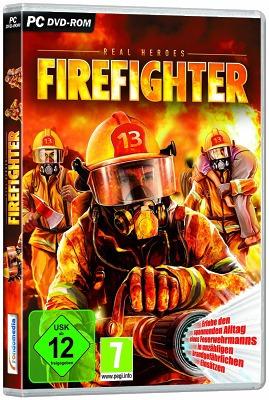 real heroes firefighter remasterizado (pc) español