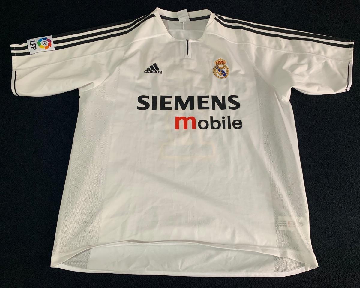 Real Madrid adidas Gira Asiática Zidane -   899.00 en Mercado Libre 1a5060c728b3c