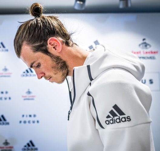 Sudadera Real Ronaldo Cristiano Madrid Adidas Bale Zne YgmIvbf6y7