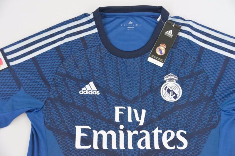 Carregando zoom... camisa real madrid 15 16 cristiano ronaldo pronta  entrega a2 31c68d15e41c2