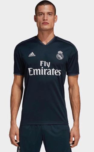 85b700a635 Camisa Real Madrid || adidas (original) S/n - R$ 120,00 em Mercado Livre