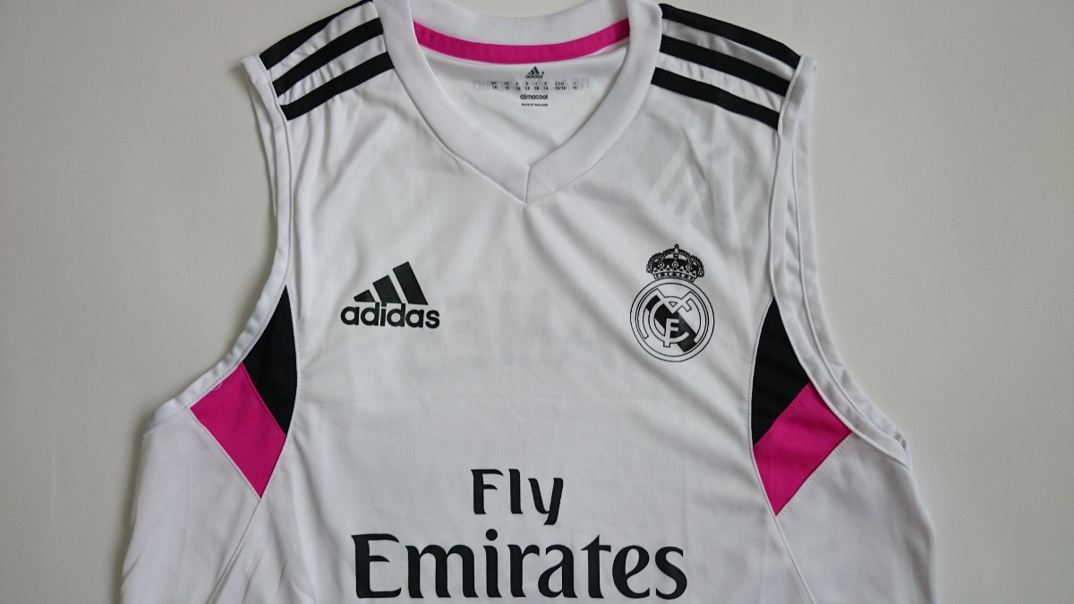 2e2664d17152f camiseta entrenamiento real madrid tipo esqueleto · camiseta real madrid · real  madrid camiseta. Cargando zoom.