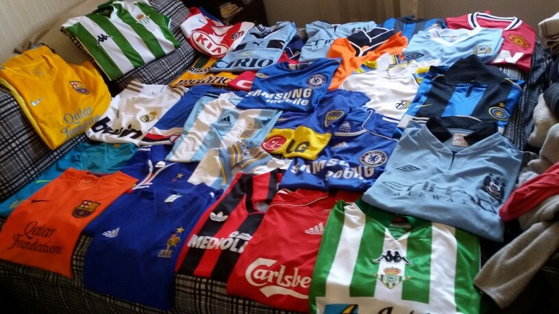 Camiseta Real Madrid 2011 Impecable Sin Uso -   1.490 99cf1da32cdfc
