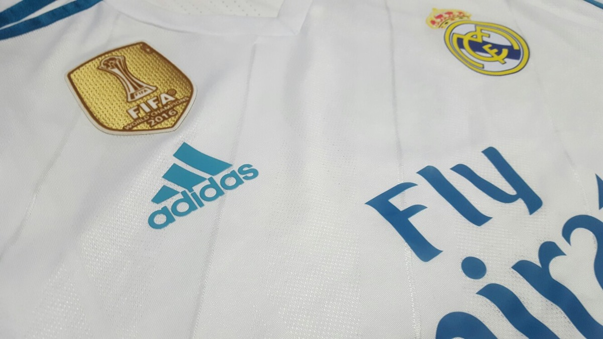 b97eec48c7ccb Camiseta Edicion Champions Real Madrid 2017 2018 -   90.000 en ...