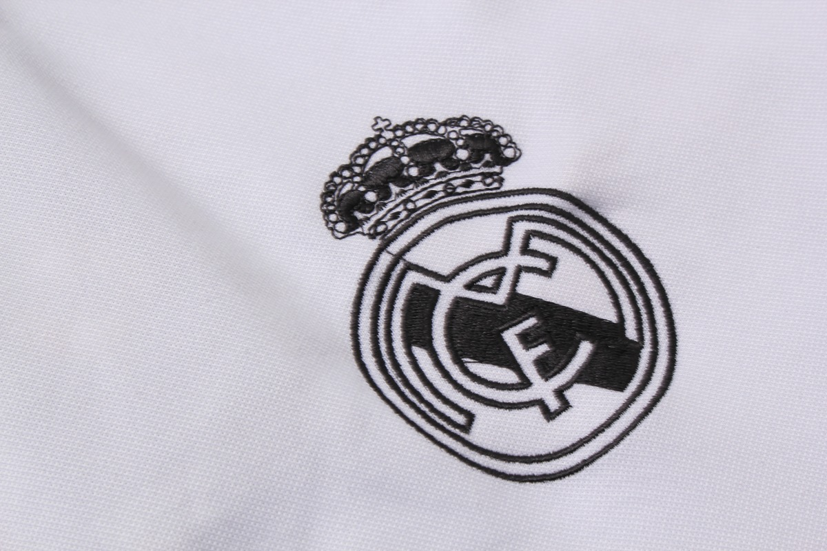 Real Madrid Club De F Tbol Traje De Entrenamiento De F Tbol ... e4b0b7b1b4f