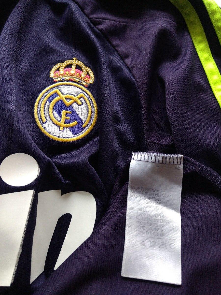 Cargando zoom... jersey playera real madrid merengues kaka 8 talla l 2012 8d26a6cb3