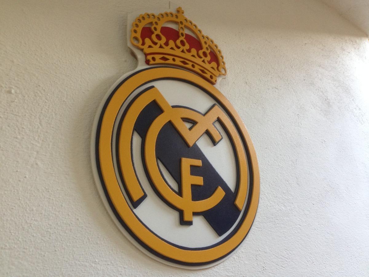 Resultado de imagen para real madrid logo