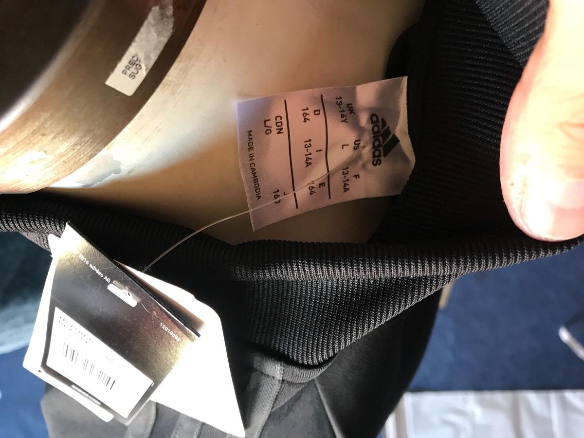 0c4427e8c9cfd Buzo Real Madrid 2017 2018 Talla L Niño    Pamplostore -   31.990 en  Mercado Libre