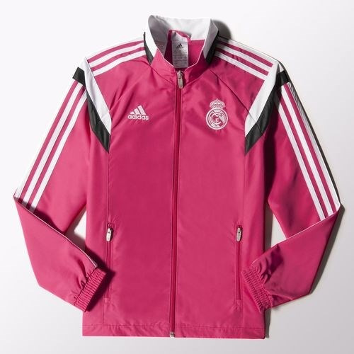 795f4ecd6d820 Real Madrid Pants adidas Completo Talla Large Color Rosa -   890.00 ...