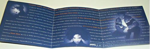 real mccoy another night cd single hecho en mexico en 1994