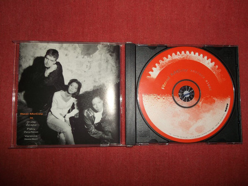 real mccoy - another night cd usa ed 1995 mdisk