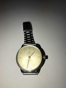 e537704e8ac8 Antiguo Reloj Cyma De Pulsera en Mercado Libre Argentina
