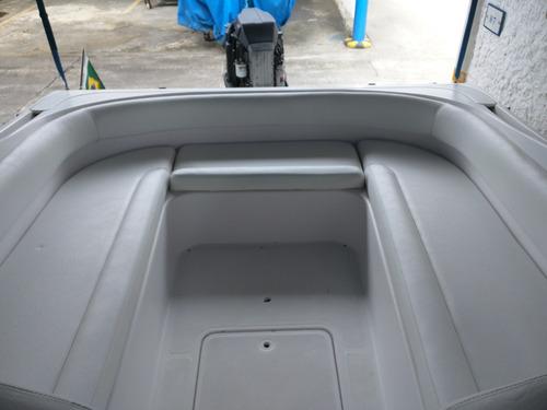 real stricker 230 mercury 225 hp efi 1997. caiera