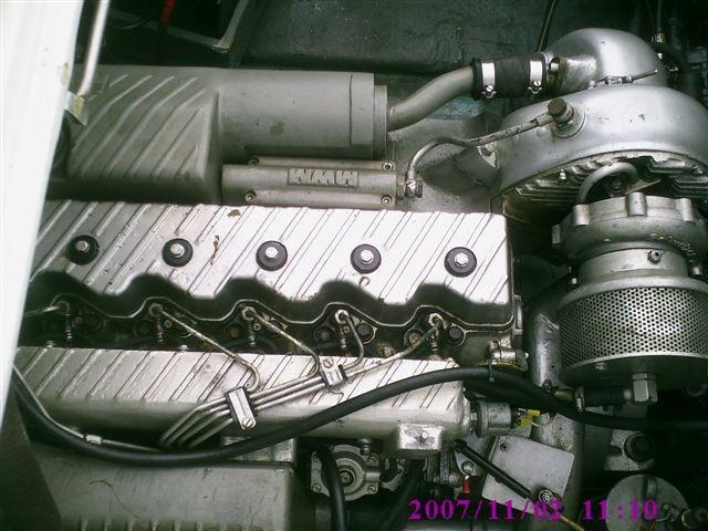 real targa 29 mwm sprinter 250 hp diesel 1999 caiera