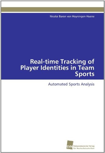 real-time tracking of player identities in team sports: aut