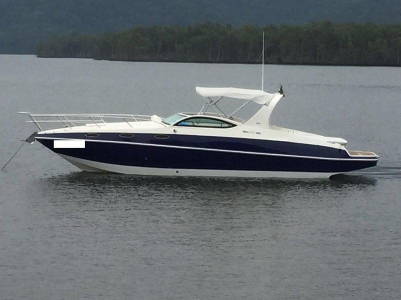 real top 300 mecruiser mag 350 300 hp completa 2013 caiera