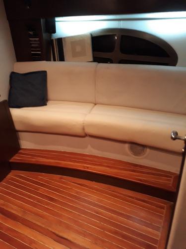 real top class 41 volvos d6 370 hp cada 2010 completa. caier