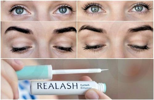 realash,  distribuidor autorizado orphica para pestañas