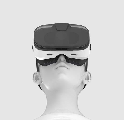 realidad virtual ios
