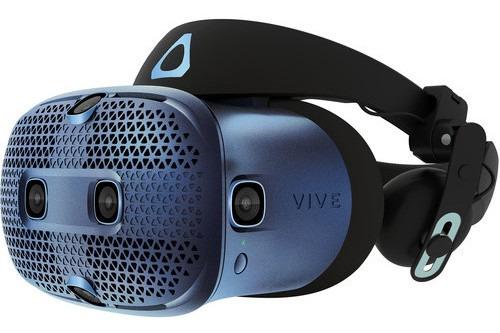 realidad virtual lente