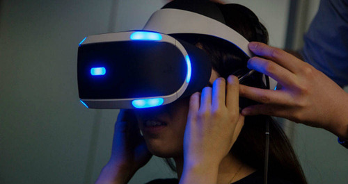 realidad virtual para restaurantes y negocios app aplicación