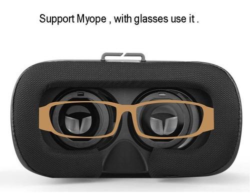 realidad virtual vr-box