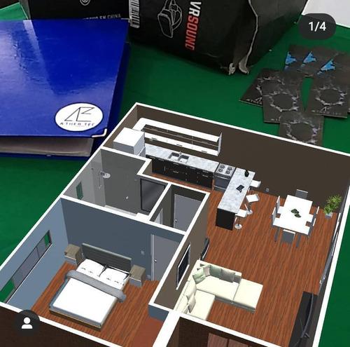 realidad virtual y aumentada. diseños app y videojeuegos.
