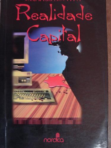 realidade capital  michael ridpath m11