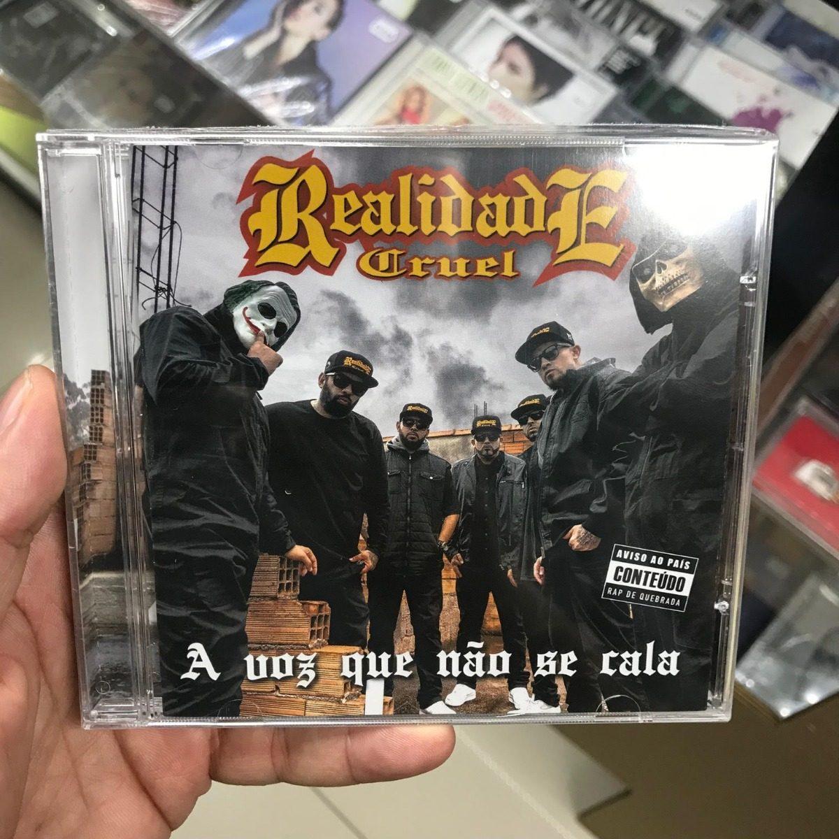 PARA BAIXAR CRUEL DVD REALIDADE