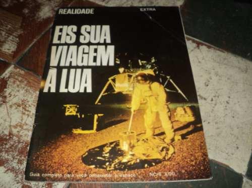 realidade edição especial numero 40 a julho de 1969