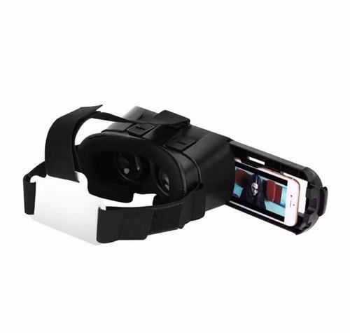realidade virtual ios óculos box