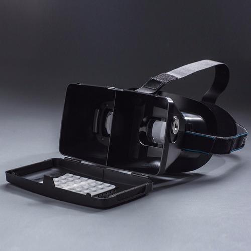 realidade virtual óculos