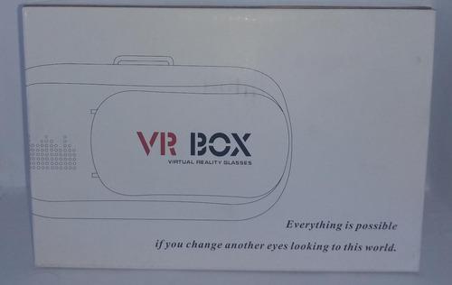 realidade virtual oculos