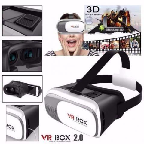 52ae922f1 realidade virtual óculos · óculos realidade virtual 3d controle iphone 5s  6s 7 e 8 plus