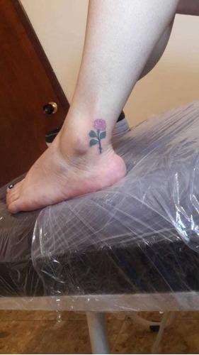realización de tattos
