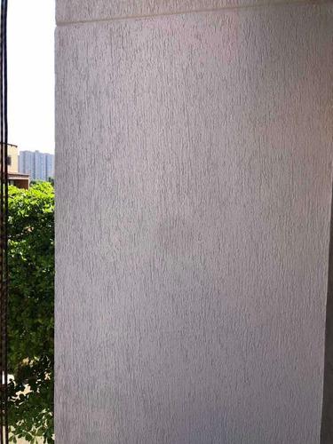 realización y mantenimiento de fachadas