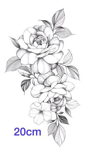 realização de tattoo