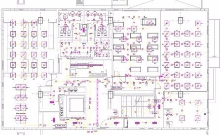realizamos proyectos en diversas areas de la ingenieria