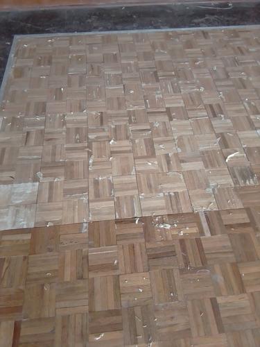 realizamos pulido de pisos madera mármol y granito.