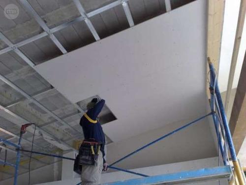 realizamos todo tipo de obras civiles,construccion en drywal