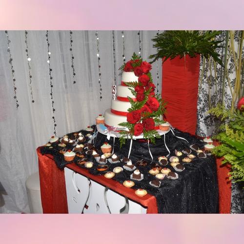 realizamos tortas de tu preferencia para cualquier evento
