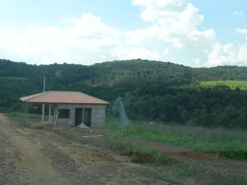 realize o sonho de ter a sua casa no campo  (bastos)