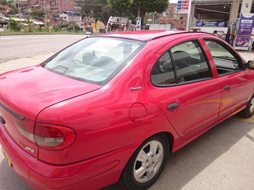 reanault megane 1.400 modelo 2006