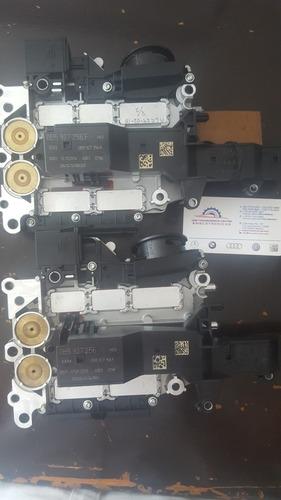 reaparacion caja 0b5, mecatronica, q5, a4, a5, a6, a7 dsg