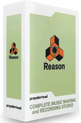 reason 6 avanzado  win pc