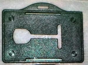 reata y portacarnet sin marca x 100 unidades