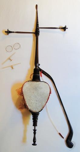 rebab instrumento musical indonésio joza jauza gamelan