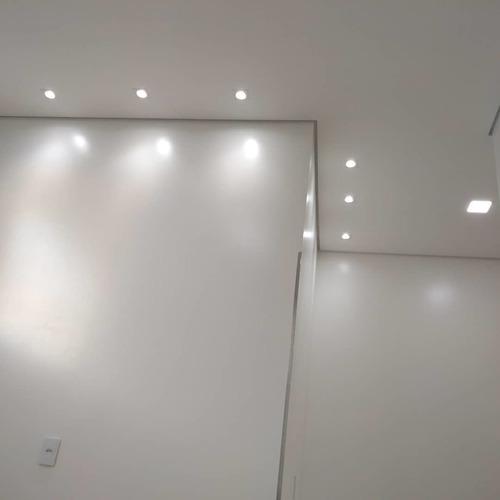 rebaixamento de teto é pintura